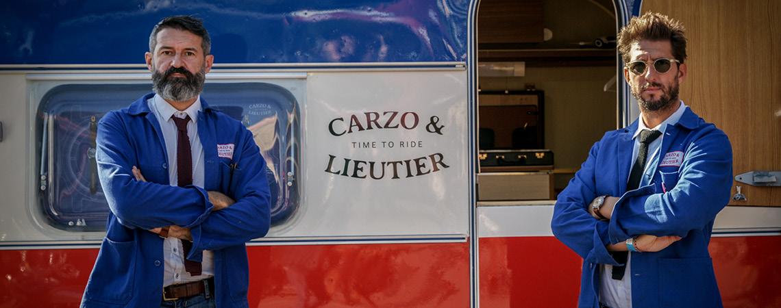 carzo