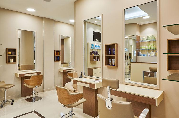 Azzedine laurent cote magazine le magazine style de vie - Salon de coiffure bastille ...