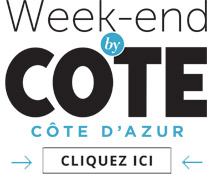 more weekend COTE AZUR