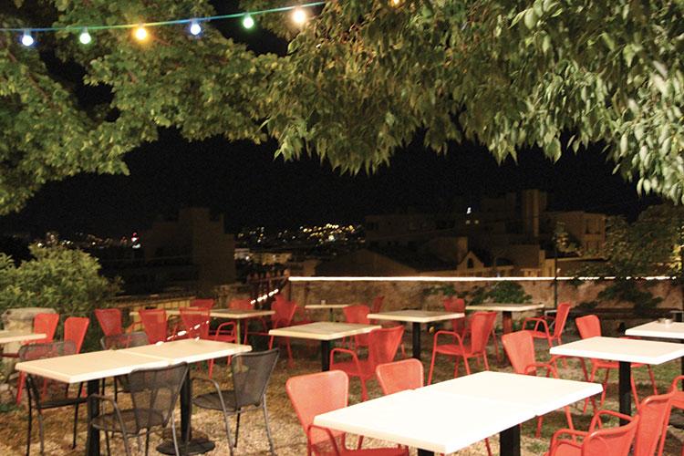 Restaurant Massimo Rue Poucel Marseille