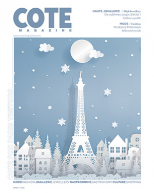 COTE Paris