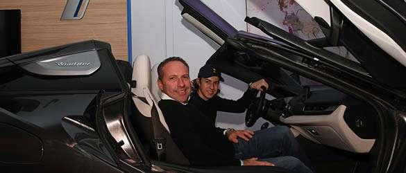 BMW Bayern Avenue