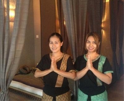 D paysez vous dans le nouveau salon de massage tha beaulieu cote magazine le magazine - Massage erotique salon de provence ...