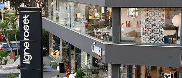 Cinna à Saint Laurent du Var