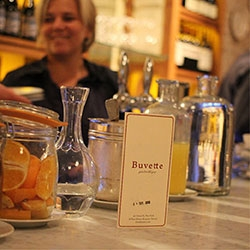 Buvette Paris