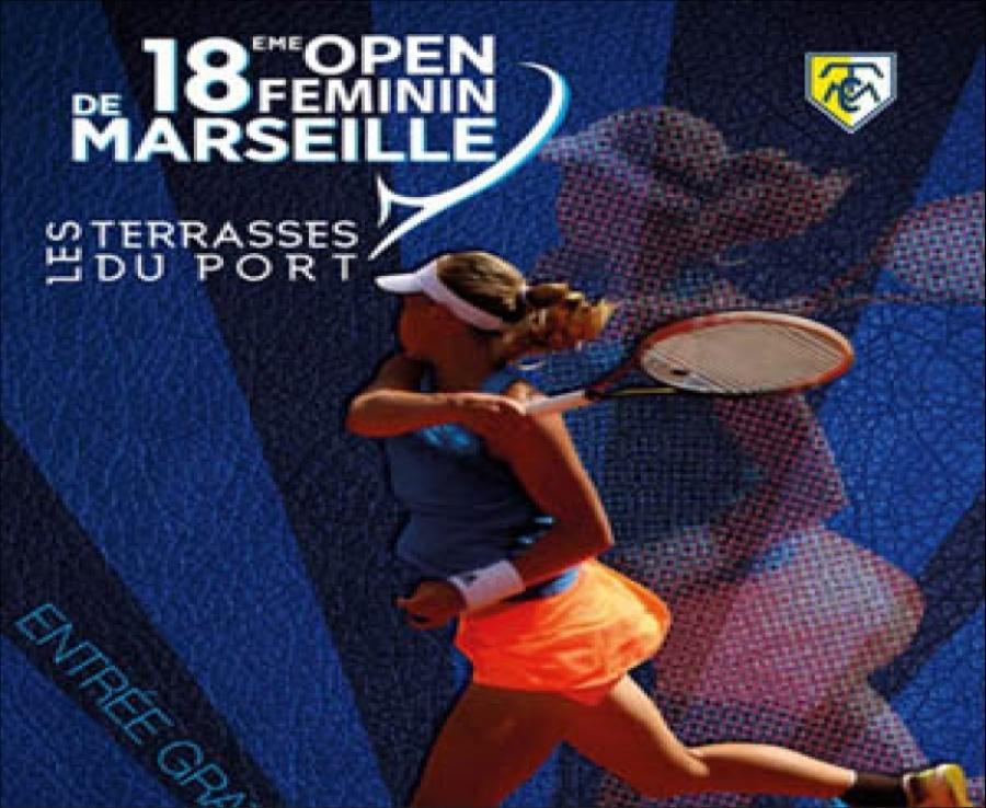 online retailer 521c4 69ee9 Vivez votre passion en live avec l  039 Open de tennis féminin ...
