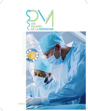 Les Palmes de la médecine 2020