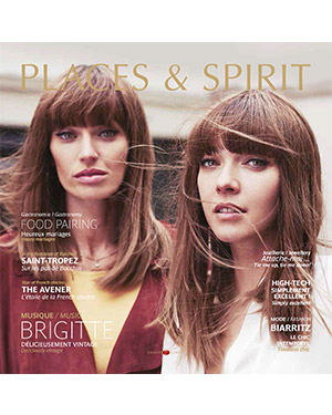 Places & Spirit 2015