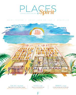 Places & Spirit 2019