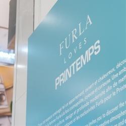 Furla loves Printemps